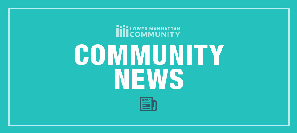 Community News Banner Turquoise