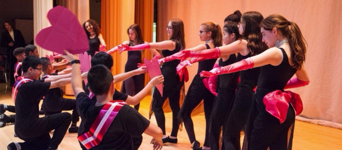 Dance Arts Explosion