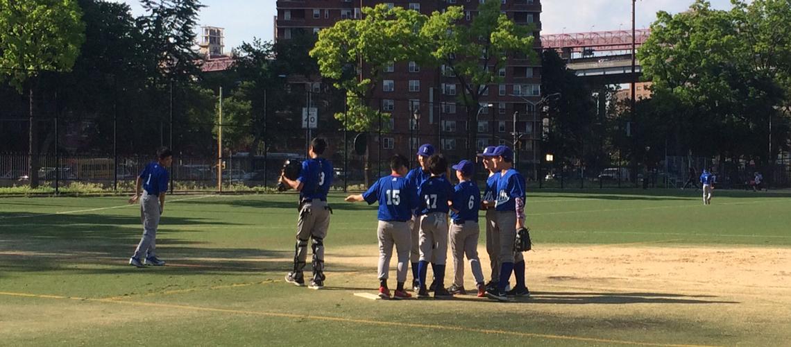LMC Baseball