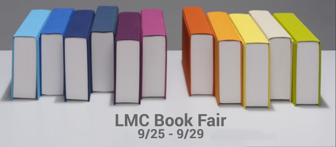 LMC Book Fair